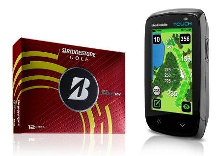 SkyCaddie_TOUCH_Bridgestone B330-RX Launch Promotion_Q42014_72dpi