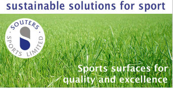 Souters Sports return to BTME 2015 on stand C2