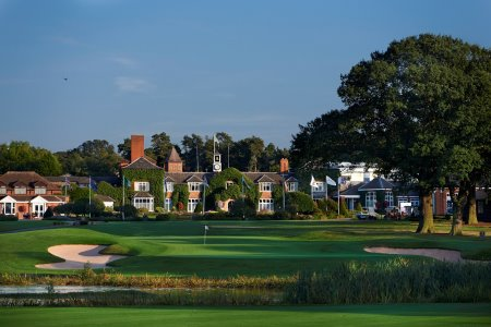 The Belfry (18th of The Brabazon & Hotel)