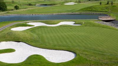 Golfclub Zillertal-Uderns