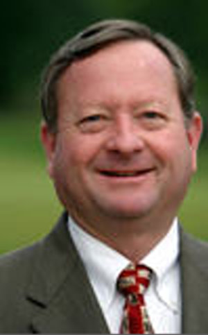 Bob Barrett of Honours Golf