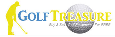 Golf Treasure logo