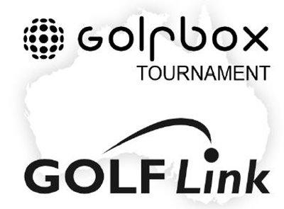 Golfbox Golf Link logo