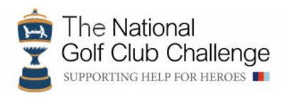 National Golf Club Challenge logo