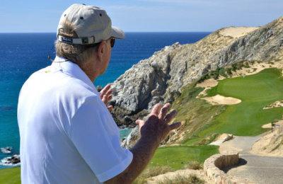 Jack Nicklaus at Quivira Golf Club