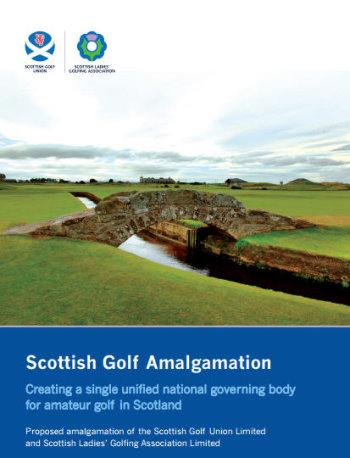 Scottsh Golf Amalgamation