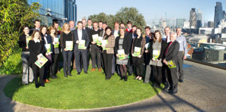 Launch of Syngenta's new report The Opportunity to Grow Golf: Female Participation