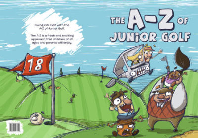 The A-Z of Junior Golf