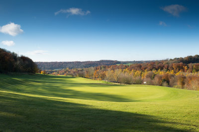 Wycombe Heights Golf Centre, Loudwater is GEO Certified®