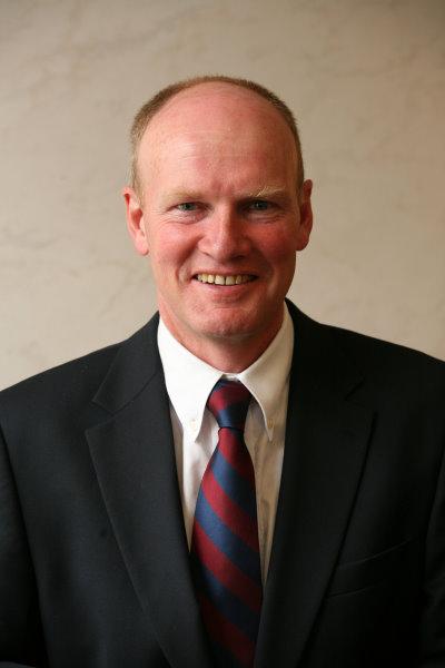 John Heggarty