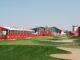 Abu Dhabi Golf Club 18th hole