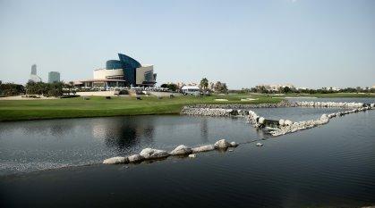 The 2015 campaign will reach its thrilling climax at Al Badia Golf Club in Dubai