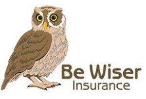 Be Wiser Insurance logo