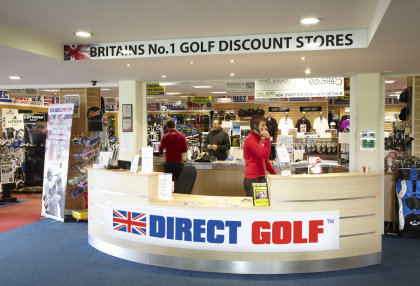 Direct Golf Store
