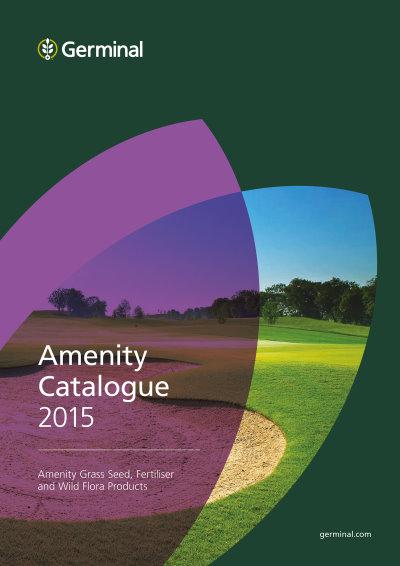 Germinal Amenity Catalogue 2015 @300