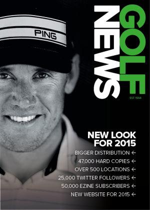 Golf News cover