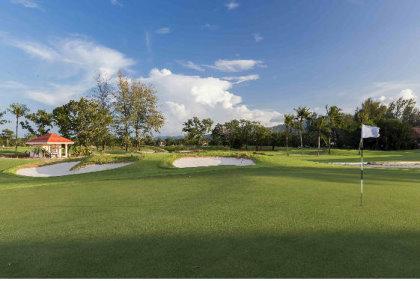 Laguna Phuket Golf Club (© Asian Travel Media Pte. Ltd.)
