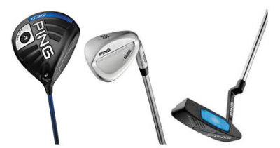 PING unveils new G30 LS Tec, Glide Wedges and Cadence Putters