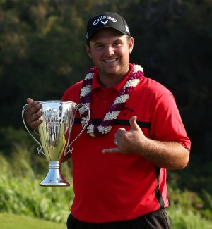 Patrick Reed (Getty Images)