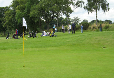 Shorter and more affordable courses will encourage newer and more golfers