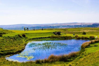 West Mon Golf Course
