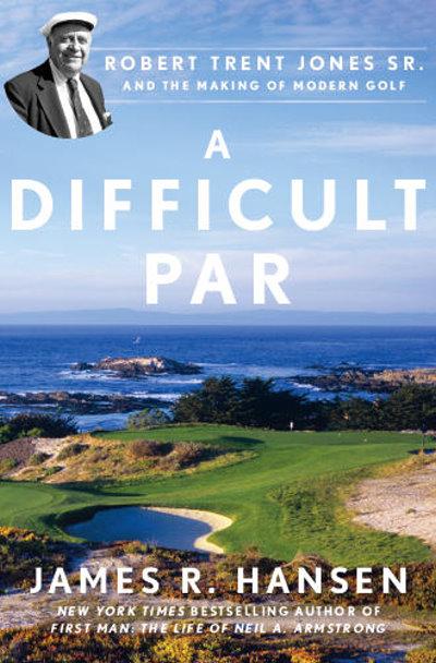 A Difficult Par cover
