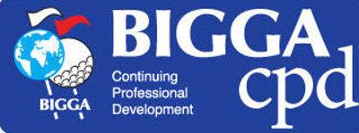 BIGGA cpd logo