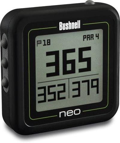 Bushnell Neo GHOST