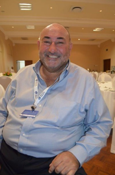 ISM Chief Executive Officer Chubby Chandler