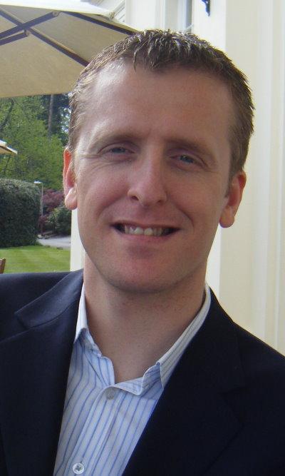Matt Orwin