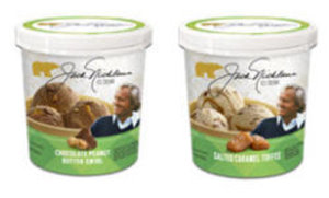 Nicklaus Ice Cream launches next month