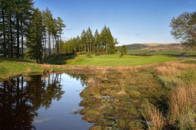 PGA Centenary Course, Gleneagles
