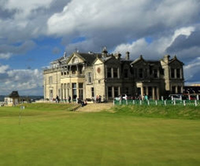 R&A Clubhouse, St Andrews
