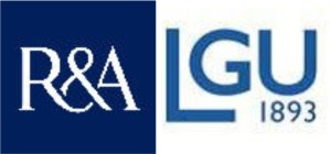 R&A logo & LGU logo