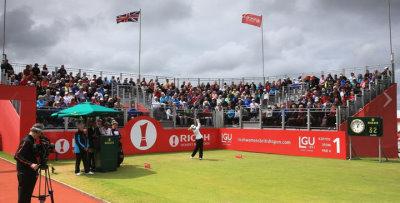 Ricon Women's British Open