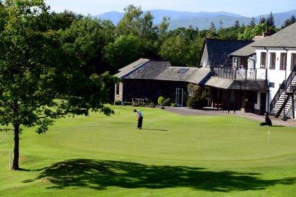 Windermere Golf Club Golf