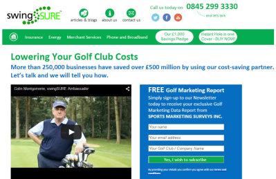 swingsure website grab