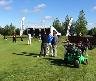 Campey Turf Care Systems in conjunction with the PGA are once again holding a Pro-Greenkeeper Challenge at Hart Common Golf Club, Westhoughton, Bolton