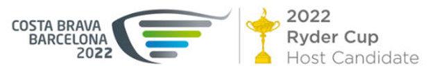 Costa Brava Barcelona Ryder Cup bid banner