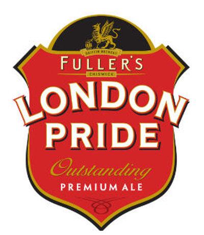 Fullers london pride logo