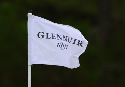 Glenmuir flag