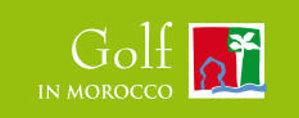 Golf in Morocco logo