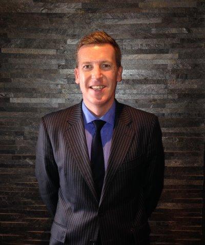 Keith Pickard Macdonald Hotels and Resorts Director of Golf