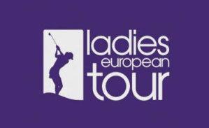 Ladies European Tour logo