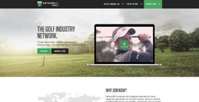 Network 90 golf-design