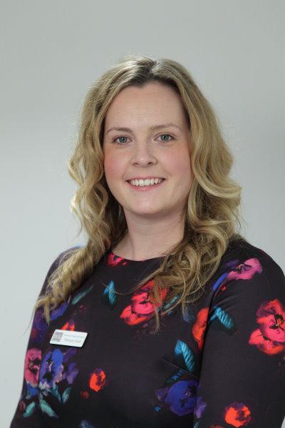 Pippa Irvine