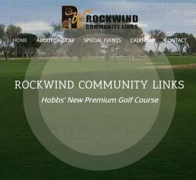 Rockwind Community Golf Links