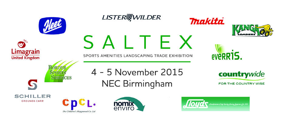 SALTEX 2015 is set to become bigger and better with the announcement that the show has now moved into a third hall
