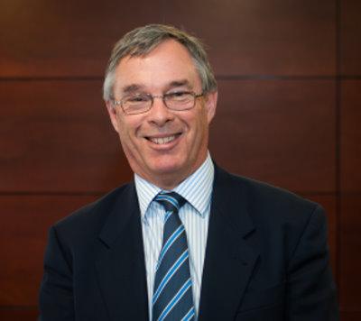 SGU Chairman Tom Craig (Kevin Kirk)
