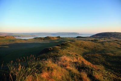 St Enodoc Golf Club celebrates 125 years in 2015
